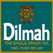 Dilmah帝瑪紅茶 icon