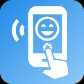 Bluetooth Remote Camera icon