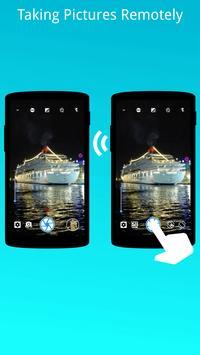 Bluetooth Remote Camera apk screenshot