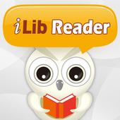 iLib Reader icon