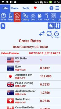 Currency and Unit Converter screenshot 14