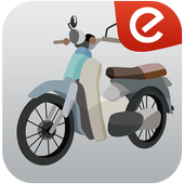 EZ機車駕照題庫 icon