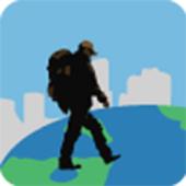 中部旅行規劃 icon