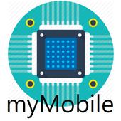 myMobile icon