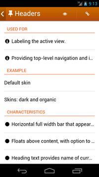 UI Demos apk screenshot