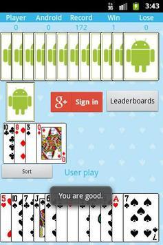 Pick the Red apk screenshot