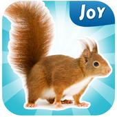 認識可愛動物 icon