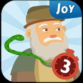 農夫與毒蛇 (3分鐘版) icon