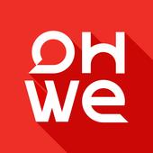 噢威 - 內容分享平台 icon