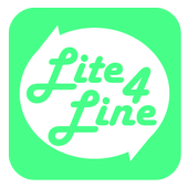 Clean Cache files for LINE-L4L(Lite 4 LINE) icon