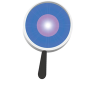 Ultra Magnifier Free icon