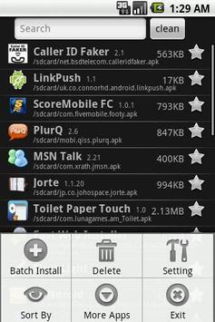 Fast App Install poster