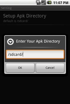 Fast App Install screenshot 1