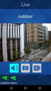 EasyCam screenshot 2