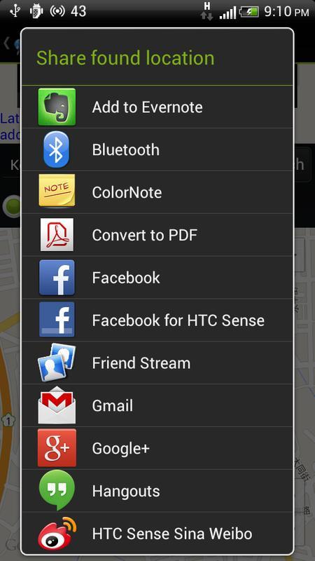 facebook friend location finder