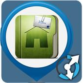 3秒查實價(彙整多房仲網的實價登錄小工具) icon