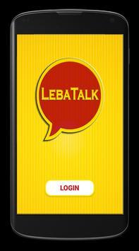 LebaTalk - Chat to Meet apk screenshot
