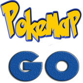 PokeMaP GO icon