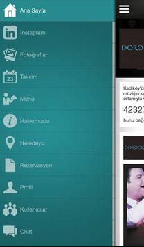 Dorock XL screenshot 1