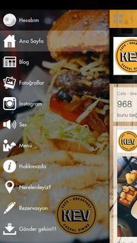 Kev Cafe screenshot 3