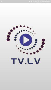 TV.LV poster