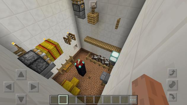 Half Heart Survival MCPE map screenshot 14