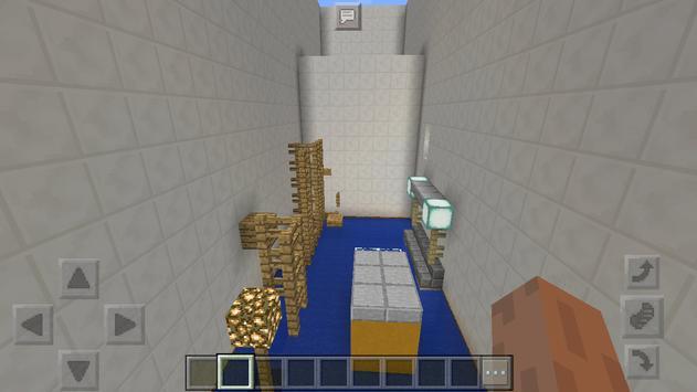 Half Heart Survival MCPE map screenshot 19