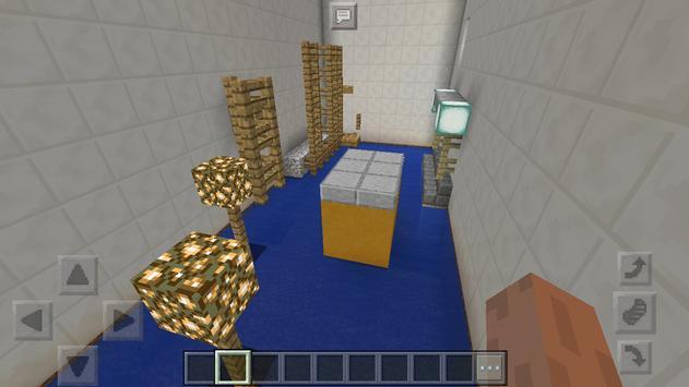 Half Heart Survival MCPE map screenshot 12
