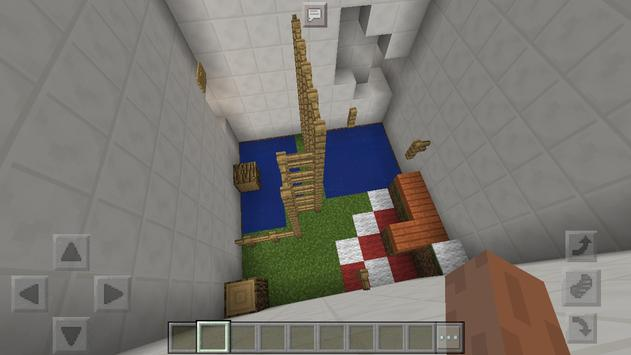 Half Heart Survival MCPE map screenshot 13