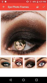 Eye Photo Frames apk screenshot