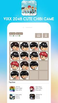 2048 VIXX Chibi Version poster