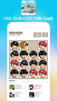 2048 VIXX Chibi Version screenshot 3