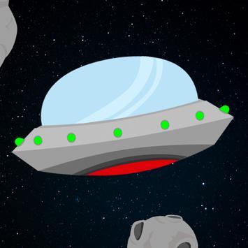 UFO Survive poster