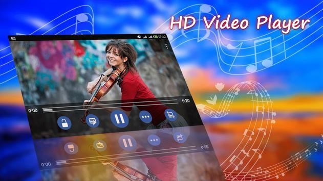 All Format Video Player apk screenshot