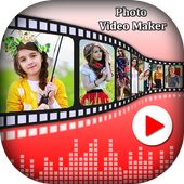 Photo Video Maker - Photo Video Editor icon