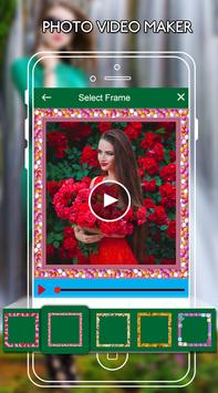 Photo Video Maker - Photo Video Editor apk screenshot
