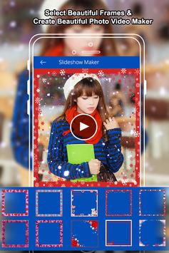 Slideshow Maker - Video Slideshow Maker apk screenshot