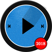 MAX Player 2018 - Video Player 2018 icon