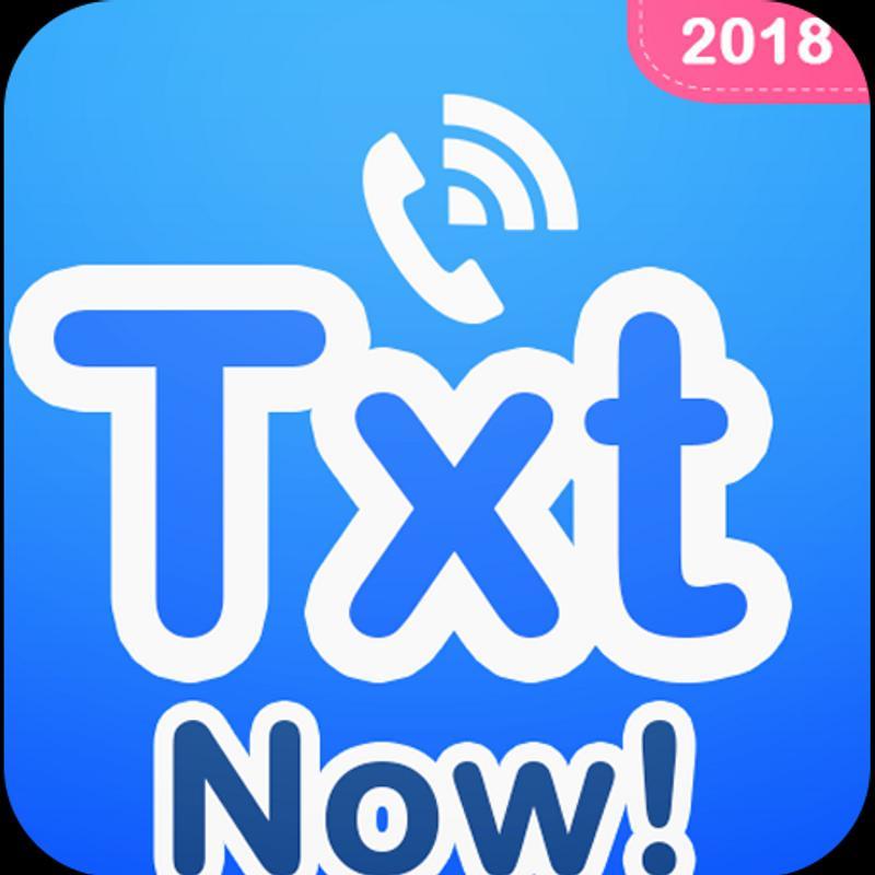 download text now app apk
