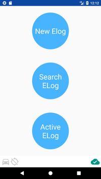 TXT ELOG screenshot 1