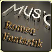 Romeo Fantastik RegeleSex icon