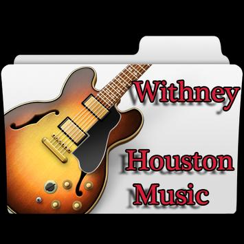 Withney Houston All Music apk screenshot