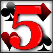 FiVe BaDaSS icon