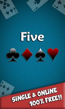 FiVe apk screenshot