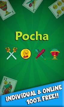 PoCHa poster