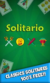 SoLiTaRio poster