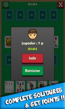 SoLiTaRio apk screenshot