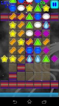 Crystal jewels screenshot 3