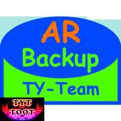 Aremon backup apk icon