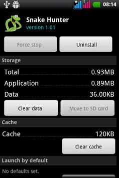 Aremon backup apk screenshot 12